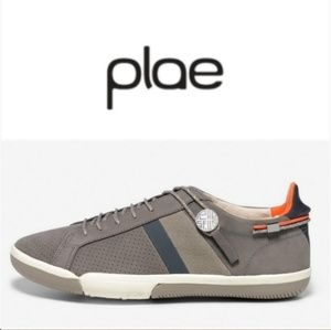 PLAE Mulberry in Subterranean Gray Size 10.5/12